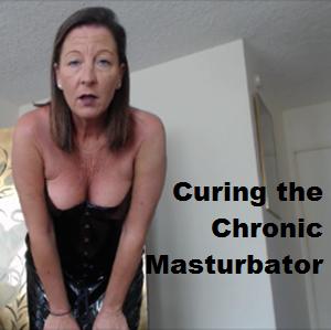 chronic masturbator