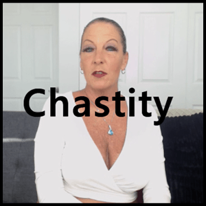 chastity locktober